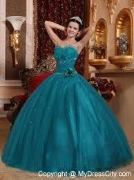 dresses for sweet 15 tulle sweetheart ruching beading teal dress for sweet 15