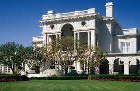 dallas architectural styles