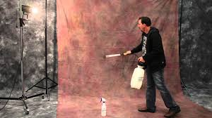 Cheap Photography Backdrops Quickly Removing Wrinkles From Your Muslin Backdrops Studio