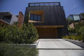 home tours los angeles times