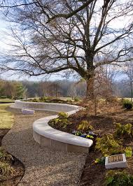 memorial garden webb school memorial garden hedstrom landscape architecture