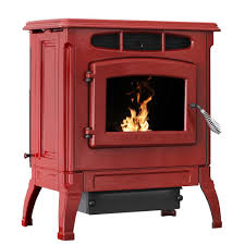 Us Stove Logwood 1600 Sq Ft Epa Certified Cast Iron Wood Stove