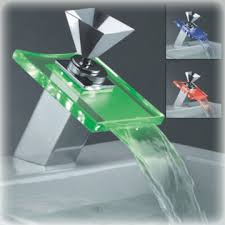 Led Bathroom Faucets Sumerain Manufacturer Of Led Faucet Led Tap Waterfall Faucet
