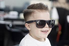 kids spike hairstyle toddler boy haircuts 2017