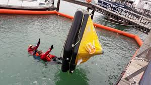 stcw maritime training courses commercial maritime