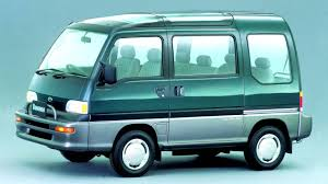 subaru minivan subaru domingo fa u002706 1994 u201312 1998 youtube
