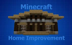 how to make walls look better minecraft home improvement youtube