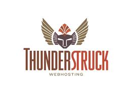 thunderstruck web hosting lala design