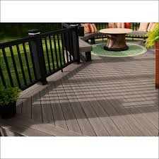 furniture awesome best deck flooring backyard wood deck backyard