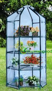 balcony greenhouse la serre gggh 1017 manufacturer from china