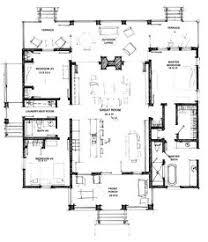 3 Bedroom 2 Bath Open Floor Plans 655847 4 Bedroom 2 Bath Country Farmhouse With Open Floor Plan
