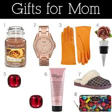 christmas gifts for mom great christmas gifts for mom 14261