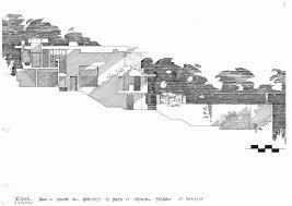 House Drawings by Part A U2013 Research Of C House Drawings C House Coorparoo Qld