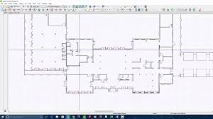 converting dwg to chief architect u0026 the cad to walls tool youtube