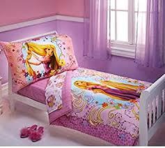 Tangled Bedding Set Disney Tangled 4 Toddler Bedding Set Baby