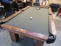 Custom Pool Tables by Rustic Country Pool Table Custom Made