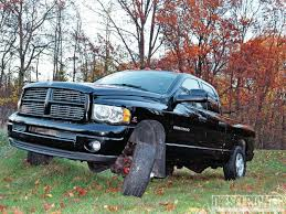 Dodge 1500 Truck Parts - dodge front axle upgrades to handle serious power diesel power