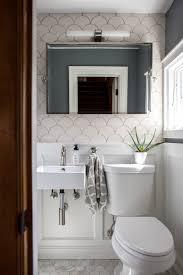 3 piece bathroom ideas 3 small bathroom ideas using moroccan fish scales mercury mosaics