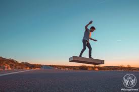 google lexus hoverboard the lexus hoverboard is here lux exposé