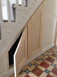 under stairs storage my wood designs idolza