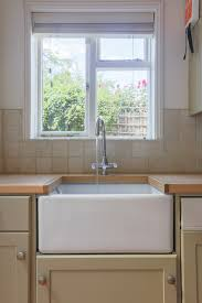 Farmhouse Sink For Bathroom Why We Love Farmhouse Sinks In The Kitchen Modernize