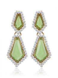 earring online sukkhi modern gold plated ad earring for women best earrings