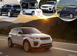 2016 range rover evoque caricos com
