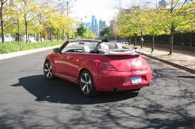 2013 volkswagen beetle turbo convertible four seasons wrap up