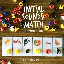 best 25 initial sounds ideas on pinterest beginning sounds