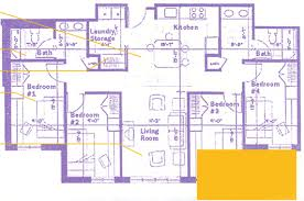 floor plans of homes empire commons floor plans at albany suny