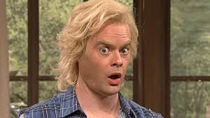 saturday night live bill hader as devin in the californians snl