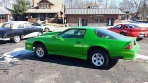 1989 camaro rs for sale 1989 camaro rs for sale photos technical specifications description