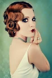 Frisuren Lange Haare 20er Jahre by 20er Mode Inspiration In Mehr Als 100 Fotos Archzine
