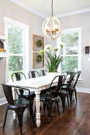 dining room cool grey wood kitchen table white wash pine table