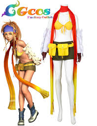 compare prices on final fantasy halloween costumes online