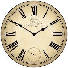wall clock big for living space u2013 wall clocks