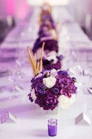 Purple Flower Centerpieces by 287 Best Purple Flowers Images On Pinterest Wedding Branches
