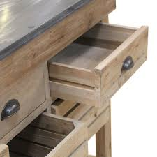 meuble cuisine bois recyclé meuble cuisine bois recycle ukbix