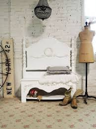16 best shabby chic benches images on pinterest shabby chic