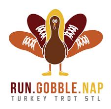 turkey trot stl in st louis