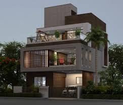 modern indian architecture google search facade pinterest