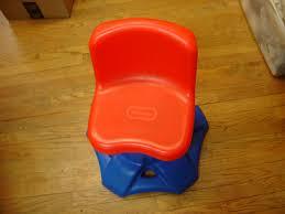 Little Tikes Barn Little Tikes Blue And Red Kids Desk Swivel Chair Enkore Kids