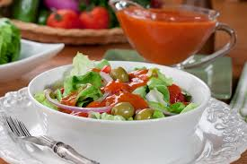 31 easy salad dressings to make at home mrfood com