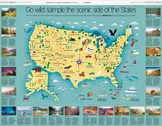 map us parks map of us national parks national parks encyclopedia