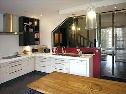 cloison vitree cuisine cloison vitree cuisine salon 53 photos pour trouver la meilleure