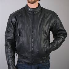 mens leather moto jacket leathers men u0027s vented motorcycle jacket