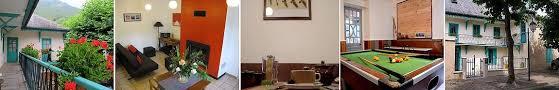 chambre d hote la mongie gite pyrénées chambre d hôtes à can rando montagne