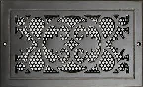 Decorative Return Air Grill Decorative Wall Vent Exterior Decorative Vent Covers Med Art Home