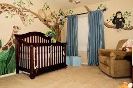 chambre bebe original la peinture chambre bébé 70 idées sympas