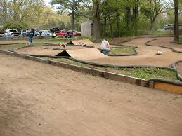 building a track in my backyard ohh yeah r c tech forums